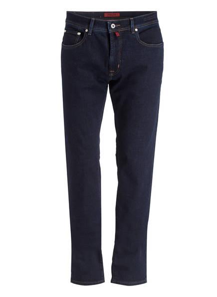pierre cardin Jeans LYON Modern Fit, Farbe: 67 DARK BLUE  (Bild 1)