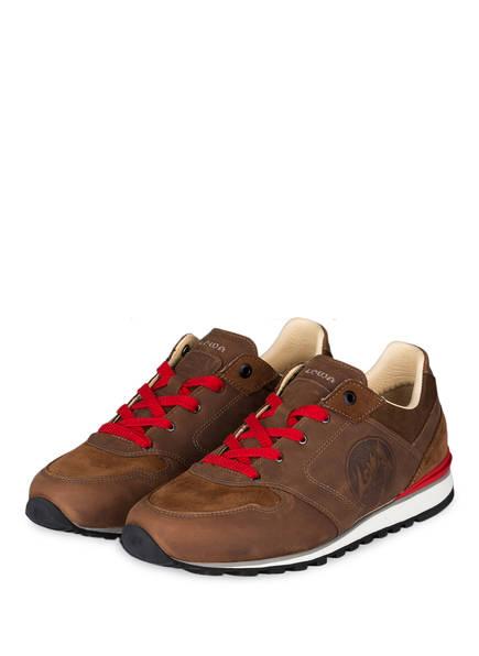 LOWA Outdoor-Schuhe LENGGRIES, Farbe: BRAUN  (Bild 1)