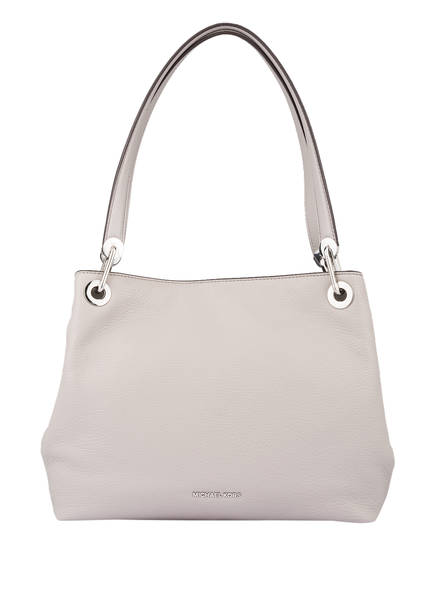 MICHAEL KORS Hobo-Bag RAVEN, Farbe: PEARL GREY (Bild 1)