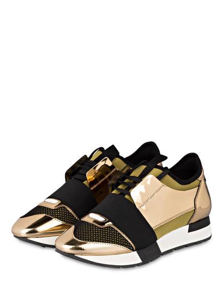 BALENCIAGA Sneaker RACE RUNNERS