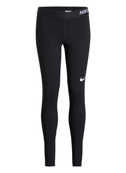 Nike 7/8-Tights PRO, Farbe: SCHWARZ (Bild 1)