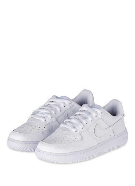 Nike Sneaker FORCE 1 , Farbe: WEISS (Bild 1)
