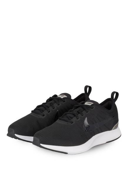 Nike Sneaker DUALTONE RACER, Farbe: SCHWARZ (Bild 1)