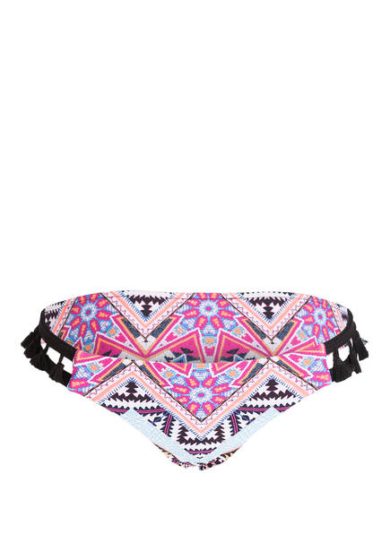 Pink Schwarz Seafolly Bikini Blau hose Nights Sahara qIvw46I
