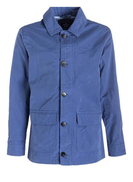 HACKETT LONDON Jacke, Farbe: BLAU (Bild 1)