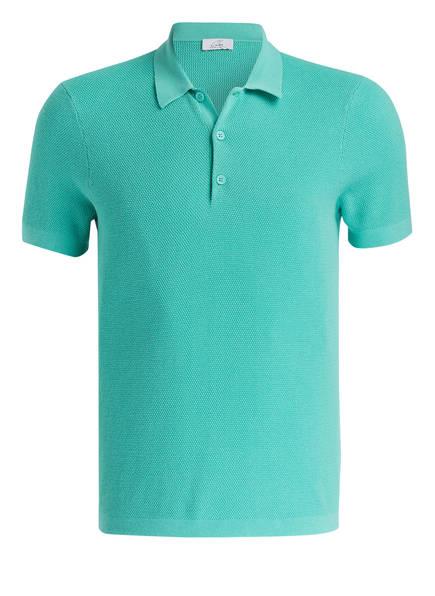 Chas Poloshirt, Farbe: GRÜN (Bild 1)