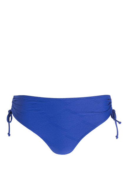 CYELL Bikini-Hose TEXTURE DEEPBLUE, Farbe: LILA (Bild 1)