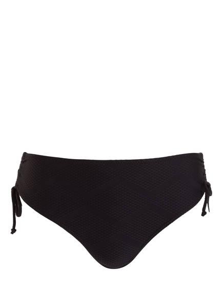 CYELL Bikini-Hose TEXTURE BLACK, Farbe: SCHWARZ (Bild 1)