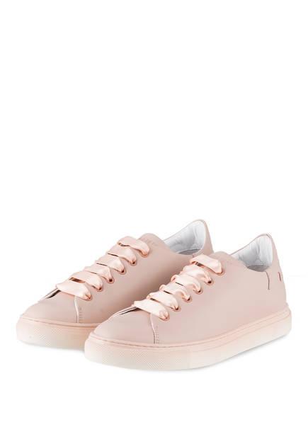 FIAMME Sneaker , Farbe: ROSA (Bild 1)