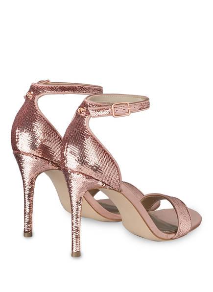Sandaletten mit Paillettenbesatz kaufen von Guess bei Breuninger kaufen Paillettenbesatz 8f3810