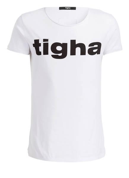 tigha T-Shirt, Farbe: WEISS (Bild 1)