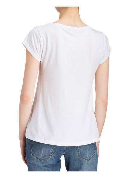DARLING HARBOUR T-Shirt mit Patches