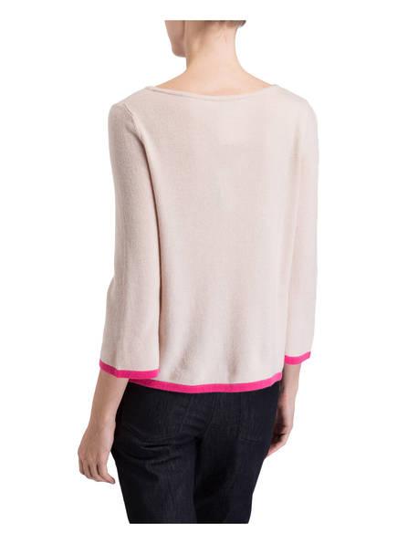 Lilienfels Lilienfels pullover Beige Cashmere Cashmere 1d07nx1