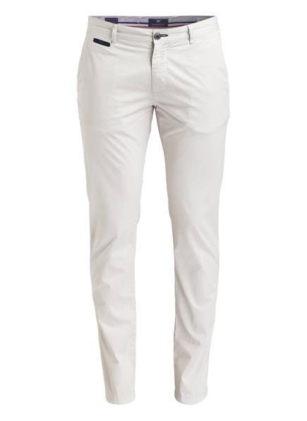 STROKESMAN'S Chino Slim Fit, Farbe: OFFWHITE (Bild 1)