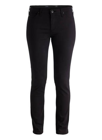 AG Jeans Skinny Jeans THE PRIMA, Farbe: SBA BLACK (Bild 1)