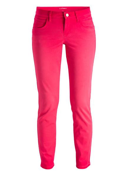CAMBIO Jeans LIU SEAM, Farbe: PINK (Bild 1)
