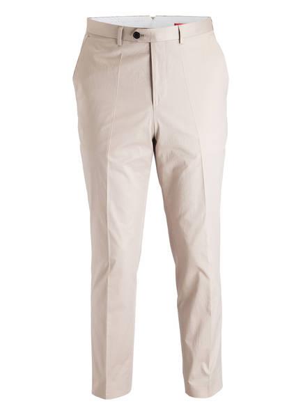 HUGO Kombi-Hose HENING Slim Fit, Farbe: BEIGE (Bild 1)