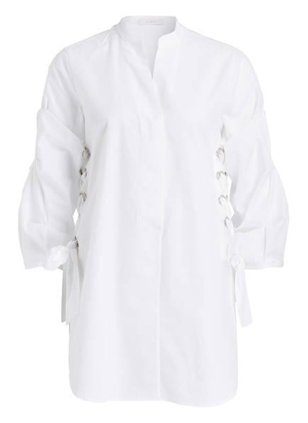 RIANI Bluse mit 3/4-Arm, Farbe: WEISS (Bild 1)