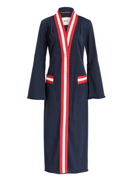 BAZAR deluxe Mantel , Farbe: NAVY (Bild 1)