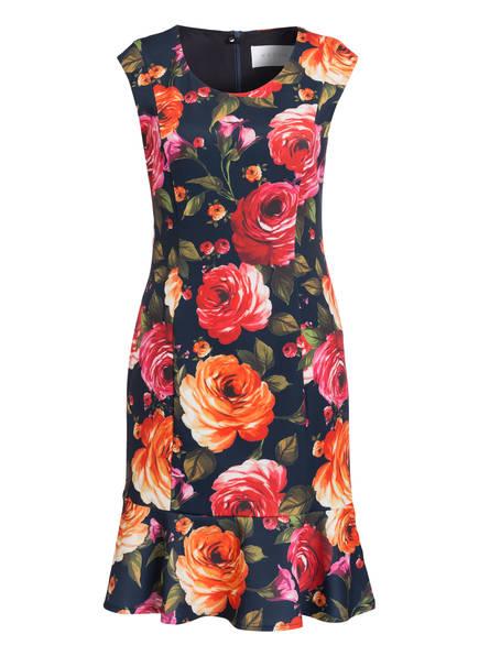 NVSCO Kleid DENISE, Farbe NAVY  ROT  OLIV (Bild 1) c109701238