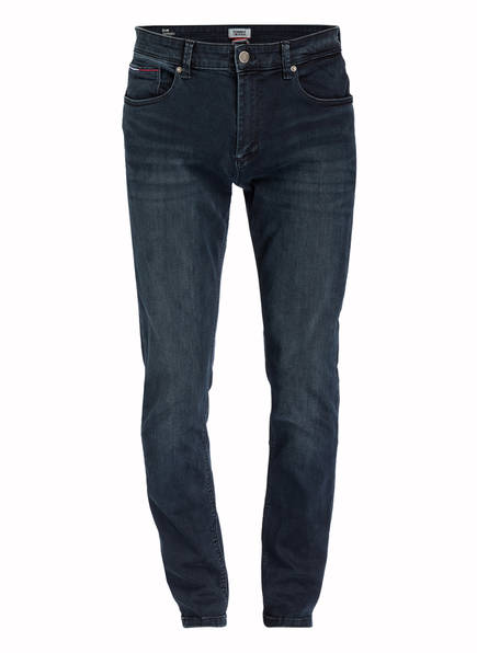 TOMMY JEANS Jeans STEVE Slim Tapered Fit, Farbe: 911 COBCO (Bild 1)