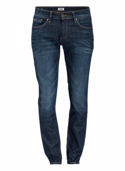 TOMMY JEANS Jeans SCANTON Slim Fit, Farbe: 933 DACO (Bild 1)