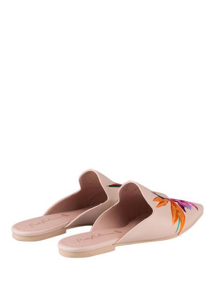 Pretty Ballerinas Slipper ELLA