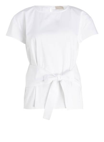 Mrs & HUGS Blusenshirt, Farbe: WEISS (Bild 1)
