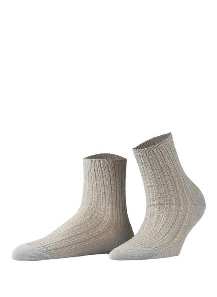 ALTO MILANO Socken, Farbe: 060 LUREX ICE (Bild 1)