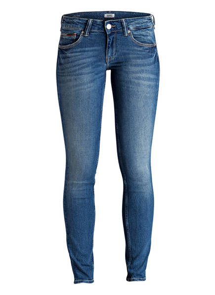 TOMMY JEANS Jeans SOPHIE, Farbe: ROYAL BLUE STRETCH (Bild 1)