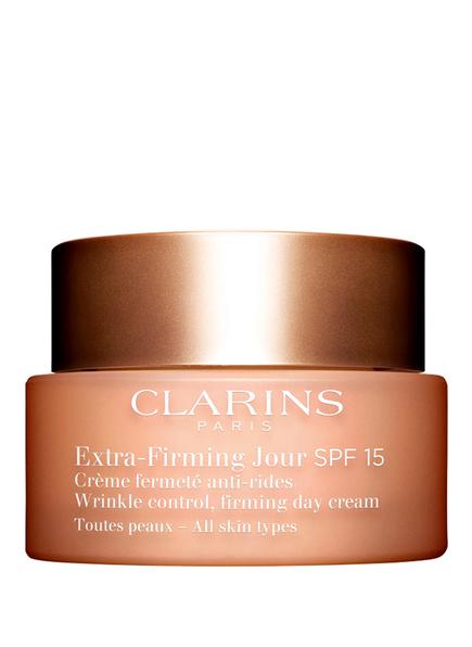 CLARINS EXTRA FIRMING JOUR SPF 15 TOUTES PEAUX (Bild 1)