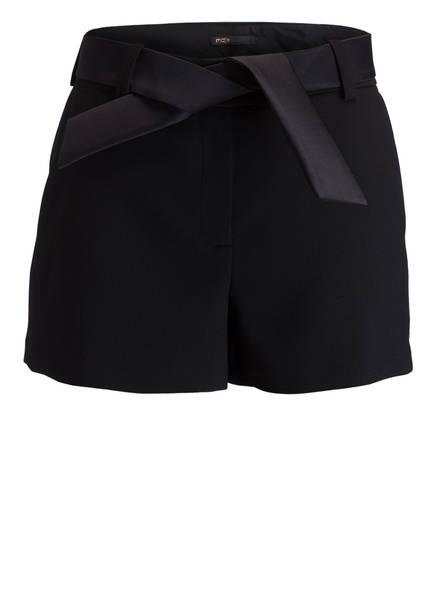 maje Shorts PARIS , Farbe: SCHWARZ (Bild 1)