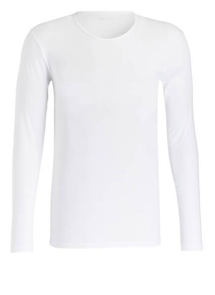 mey Shirt Serie CASUAL COTTON, Farbe: WEISS (Bild 1)