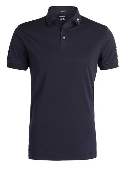 J.LINDEBERG Funktions-Poloshirt , Farbe: NAVY (Bild 1)