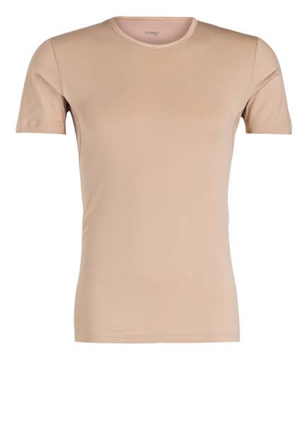 mey T-Shirt DRY COTTON, Farbe: LIGHT SKIN (Bild 1)