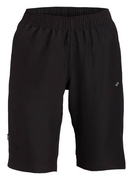 JOY sportswear Trainingsshorts RANIA, Farbe: SCHWARZ (Bild 1)