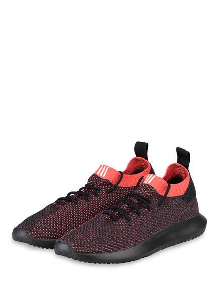 newest b38a0 c140d Nero Shadow Primeknit Arancio Sneakers Tubular Originals Adidas p1HcXX