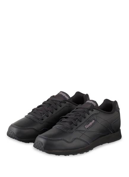 Reebok Sneaker ROYAL GLIDE LX, Farbe: SCHWARZ (Bild 1)