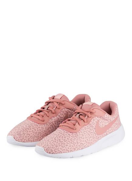 Nike Sneaker TANJUN PRINT, Farbe: HELLROSA/ ALTROSA/ ROSÉ (Bild 1)