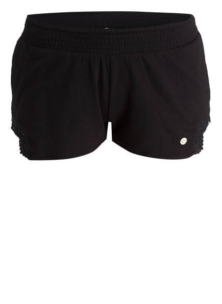 O'NEILL Shorts SMOCK FESTIVAL, Farbe: SCHWARZ  (Bild 1)