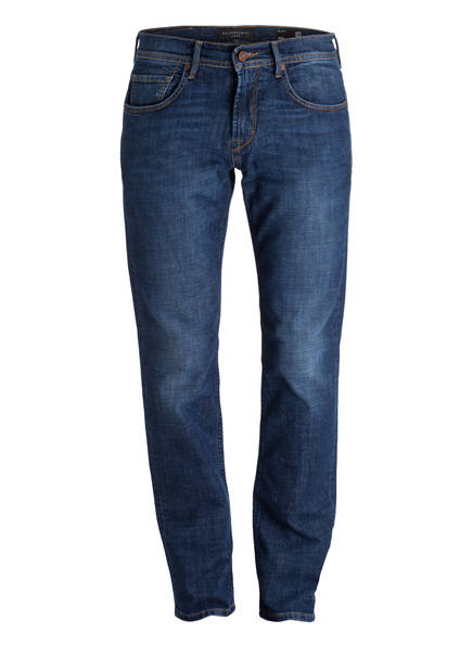BALDESSARINI Jeans JACK Regular Fit, Farbe: 37 BLUE SW US (Bild 1)