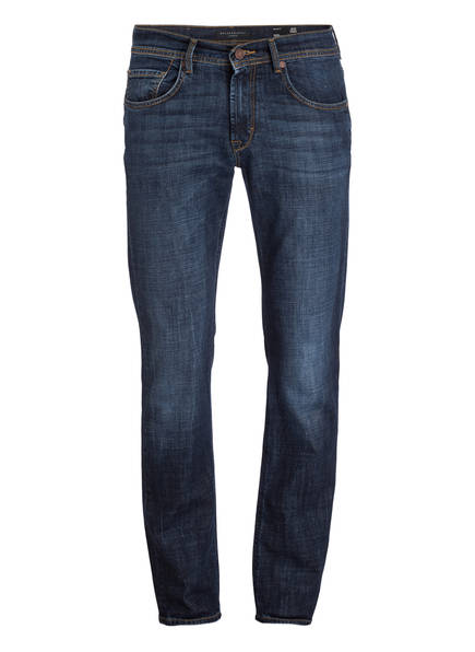 BALDESSARINI Jeans Regular Fit, Farbe: 46 BL DARK SW (Bild 1)