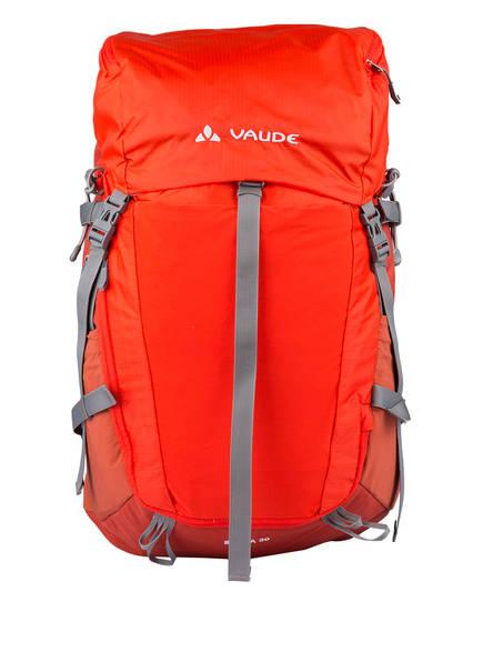 VAUDE Rucksack BRENTA 30 l, Farbe: ROT (Bild 1)