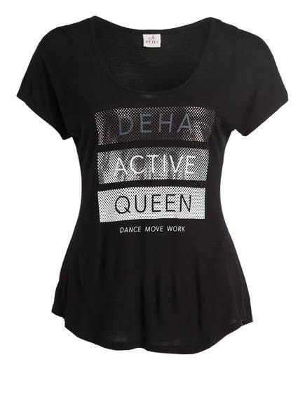 DEHA T-Shirt, Farbe: SCHWARZ (Bild 1)