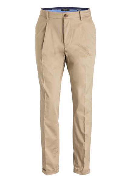 SCOTCH & SODA Chino BLAKE Regular Slim Fit, Farbe: BEIGE (Bild 1)