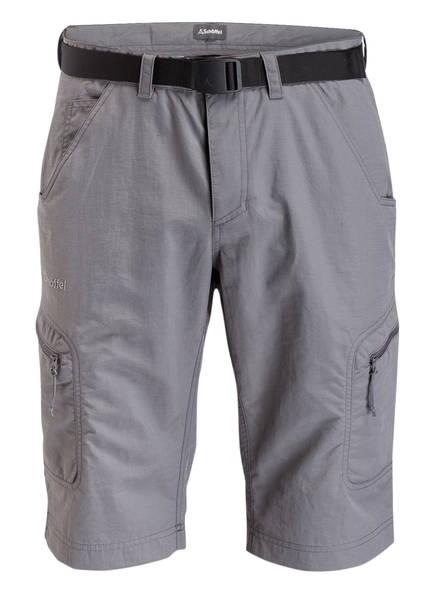 Schöffel Outdoor-Shorts SILVA PLANA 2, Farbe: GRAU (Bild 1)
