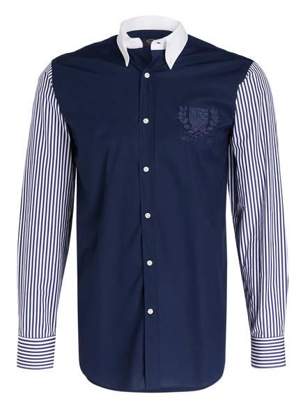 PAUL & SHARK Hemd Regular Fit, Farbe: NAVY/ WEISS  (Bild 1)