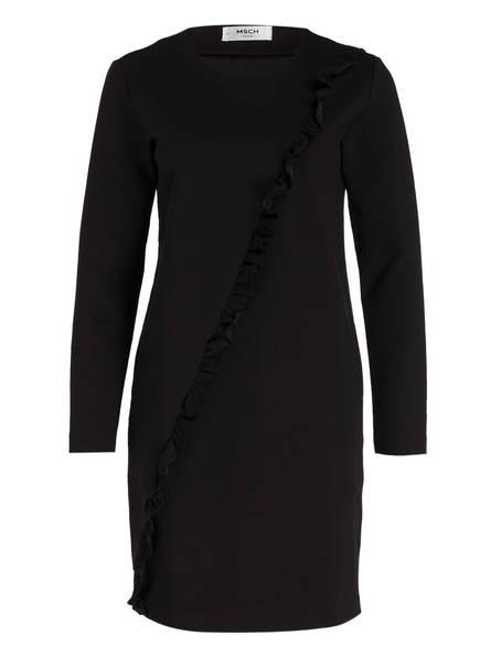 MOSS COPENHAGEN Kleid VIKA TIA, Farbe: SCHWARZ (Bild 1)