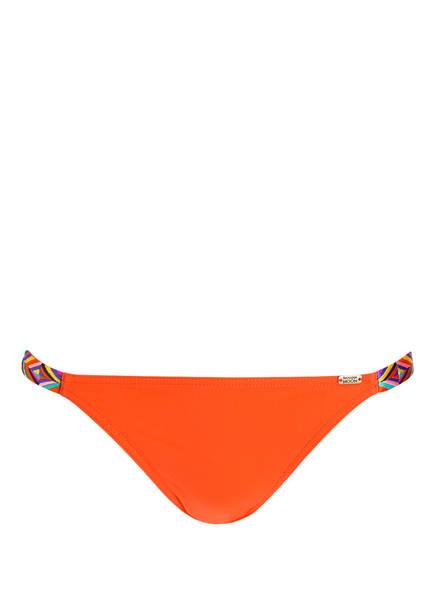 BANANA MOON Bikini-Hose CUXA NARANJA, Farbe: ORANGE (Bild 1)