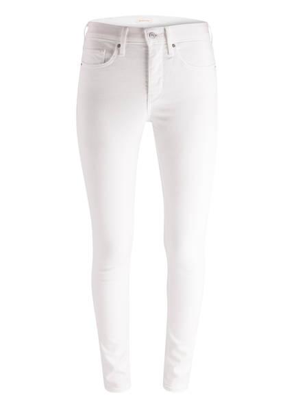 Levi's® Skinny Jeans 311 , Farbe: 0089 WESTERN WHITE (Bild 1)